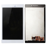 for Asus ZenPad 7.0 / Z370 / Z370CG LCD Screen + Touch Screen Digitizer Assembly (White)