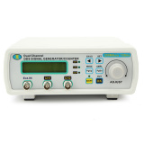MDS-3200A DDS NC Dual Channel Function Signal Generator Frequency Meter TTL Wave