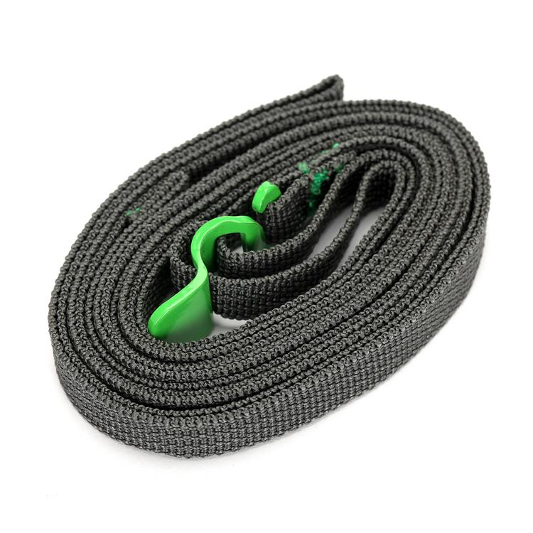 Outdoor Camp Binding Rope Tie-Up Ribbon Adjustable Puller ...