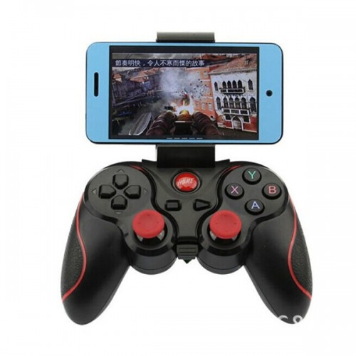 MAKE YOUR ANDROID PHONE INTO GAMEPAD!!!!: 5 Steps