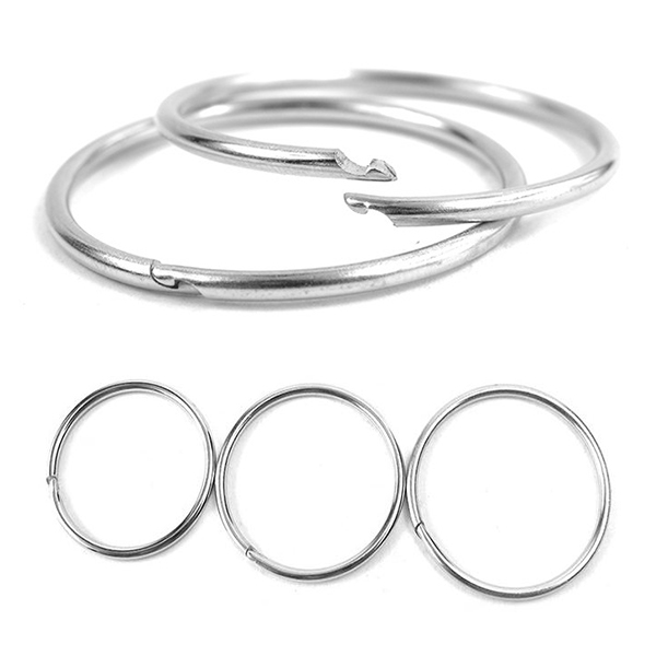 Stock  Ring Thickness
