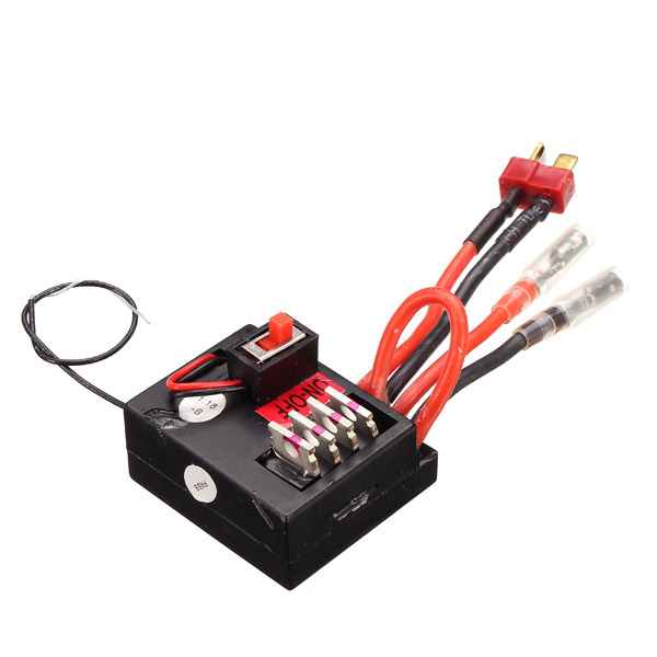 Wltoys a959 b 25 receiver esc for a959 b a969 b a979 b rc for Ab salon equipment reviews