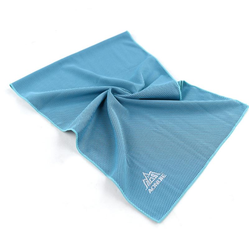 Sports Towel Sweat: AONIJIE Cooling Sport Towel Ice Towel Fitness Running