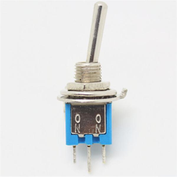 wendao smts 102 on on ac 125v 6a 2 pins mini toggle rocker switch rh alexnld com