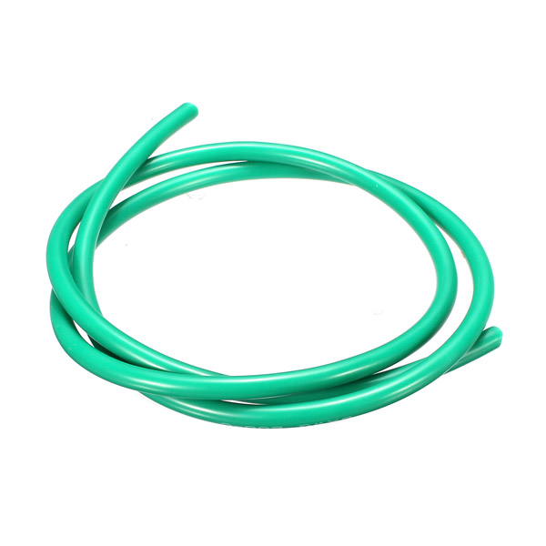 Green 1M 8/10/12/14/16/18/20/22/24/26 AWG Silicone Wire SR Wire ...