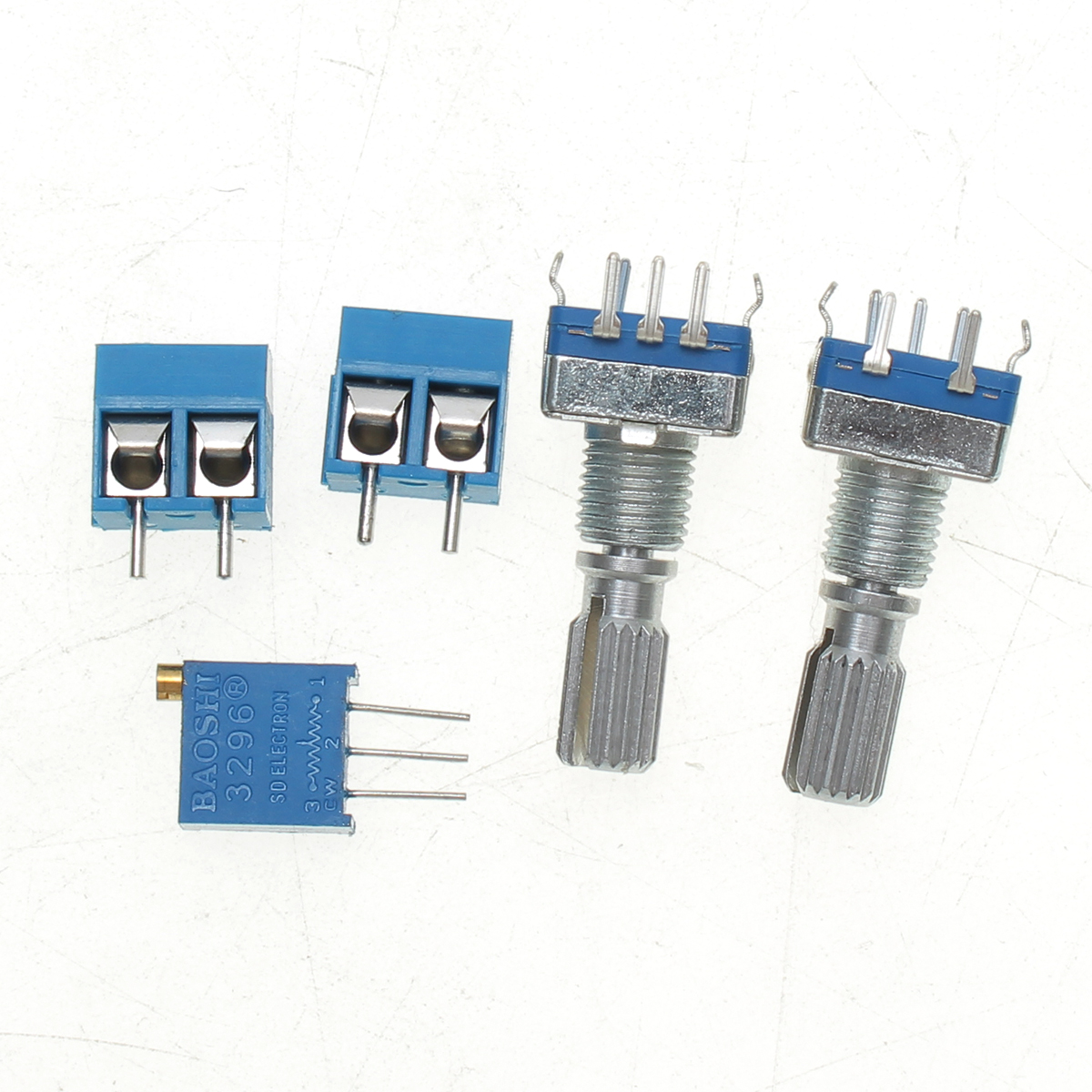 0 28v 001 2a Adjustable Dc Regulated Power Supply Diy Kit Short Current Limiting Circuit F2e80d36 29c8 4890 8d89 47df17288de9