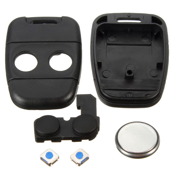 2 Button Remote Key Fob Repair Kit For Land Rover