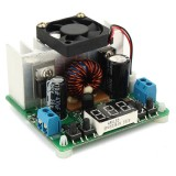 Adjustable Power Supplies
