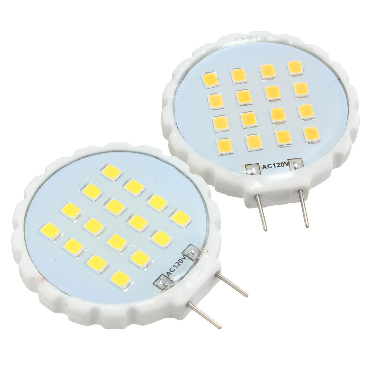 g8 1 3w 16 smd 2835 led pure white warm white ceramic. Black Bedroom Furniture Sets. Home Design Ideas