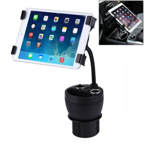 Car Charger Cup Holder Powercup