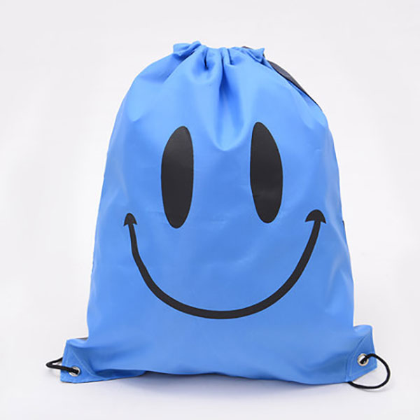 Children Drawstring Bag Boys Girls Mochila Swimming Waterproof ...