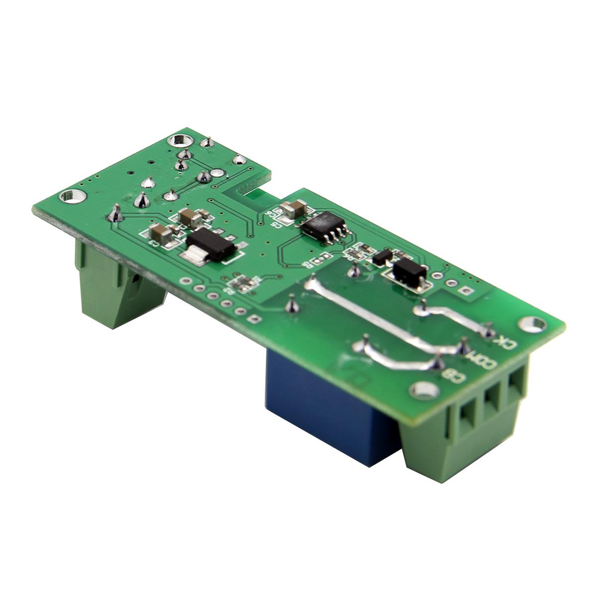 USB 5V DIY One Channel Jog Inching Self-locking WIFI Wireless Smart Home  Switch