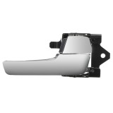 Car Door Handle Inside Chrome Front or Rear Right RH for Buick Rendezvous 10376824