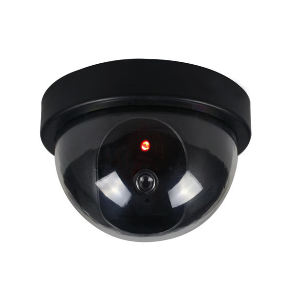 Bq 01 Dome Fake Outdoor Camera Dummy Simulation Security