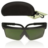 200nm-2000nm Laser Protection Goggles Glasses IPL-2 OD+4D For Laser