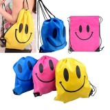 Children Drawstring Bag Boys Girls Mochila Swimming Waterproof Bags Kids School Backpack