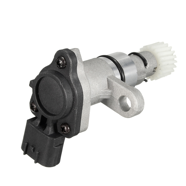 Vehicle Wheel Speed Sensor With Gear For Toyota 4runner