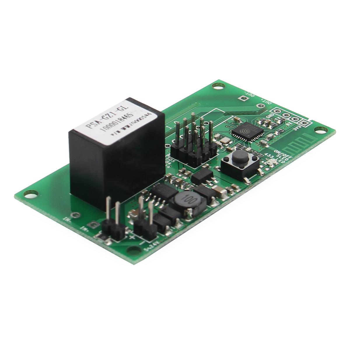 dc 5v 24v diy wifi wireless switch sonoff sv module for smart home alex nld. Black Bedroom Furniture Sets. Home Design Ideas