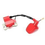 49CC Mini Car Coil Ignition Motorcycle Conversion For Two-stroke Engine