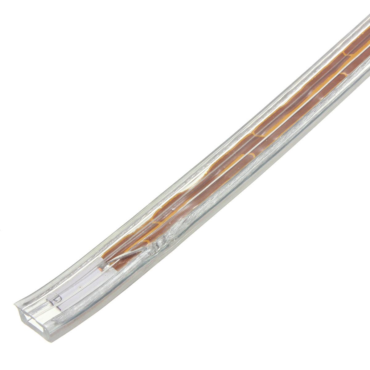 220v 10m 5050 led smd outdoor waterproof flexible tape. Black Bedroom Furniture Sets. Home Design Ideas