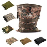 Molle Outdoor Large Tactical Fishing Bags Military Recycle Pouch Travel Storage Hunting Bags