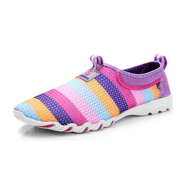 Mesh Respirant Chaussures Souples KR0ukw