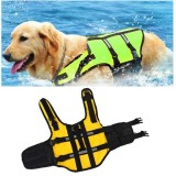 Safety Vests & Life Preservers