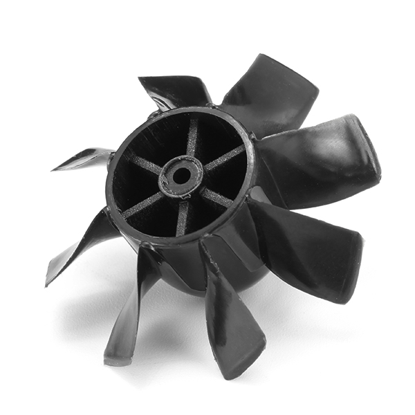 Propeller Fan Blades : Blade propeller for rc airplane mm edf ducted fan