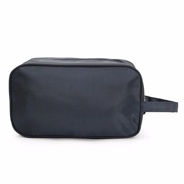 Men Travel Waterproof Toiletry Bag Wash Shower Makeup Organizer ... f71187af91