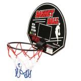 Mini Basketball Backboard Hoop Net Set Kids Children Toys Indoor Sports Game
