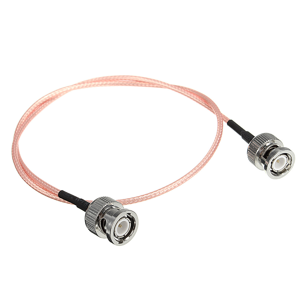 how to make bnc cable