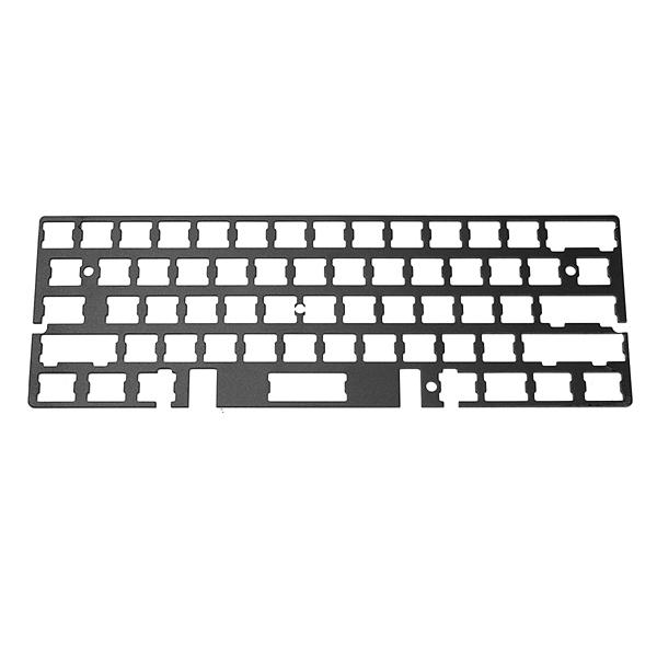 aluminium board plate mechanical keyboard universal frame for rs60