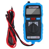 BSIDE ADM04 Mini Digital Auto Range Non-Contact Multimeter Voltage Current Meter Diode Tester