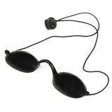 Eyepatch Glasses Laser Light Protection Safety Goggles IPL Beauty Clinic Patient