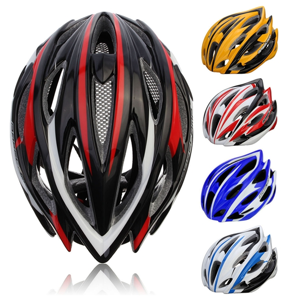 Basecamp Bicycle Road MBT Cycling Helmet Safety Mountain ...