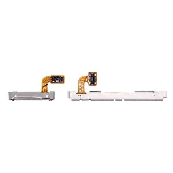 Replacement Samsung Galaxy S7 Edge Power Button Flex Cable + Volume Control Button Flex Cable