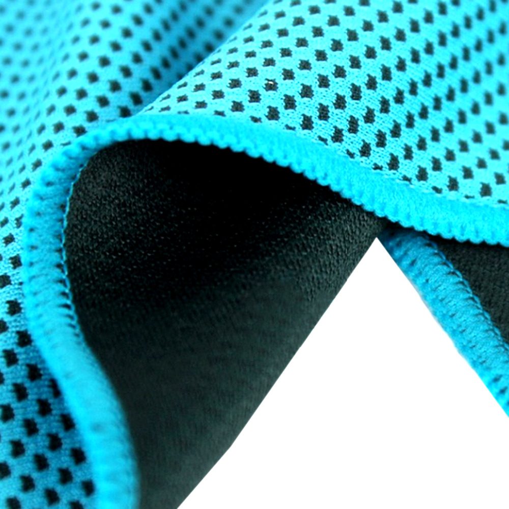 Sports Towel Absorption: Sports Cooling Cold Towel Summer Sweat Absorbent Towel