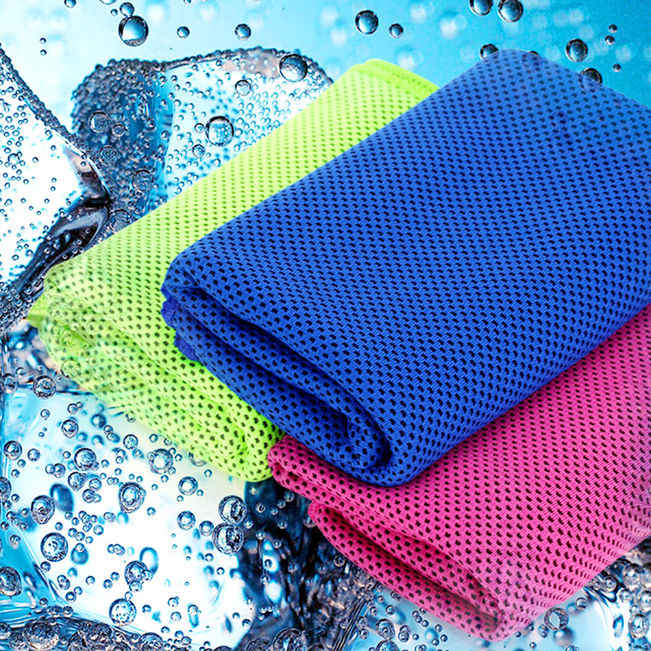 Athletic Sweat Towels