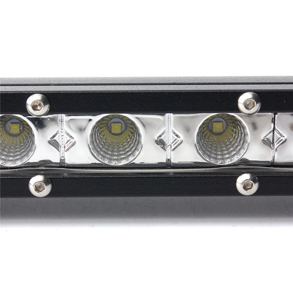 37inch 86W LED Work Light Bar Spot Flood Combo Beam Lamp For Driving Offroad SUV ATV Truck