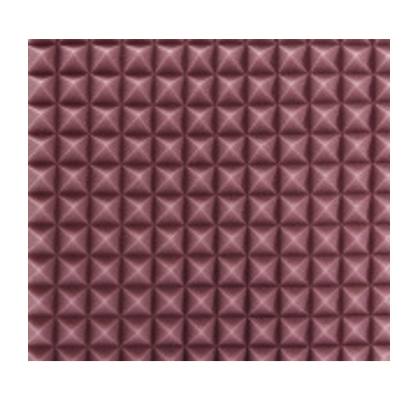 30x30x5cm Acoustic Soundproofing Sound-Absorbing Noise Foam Tiles