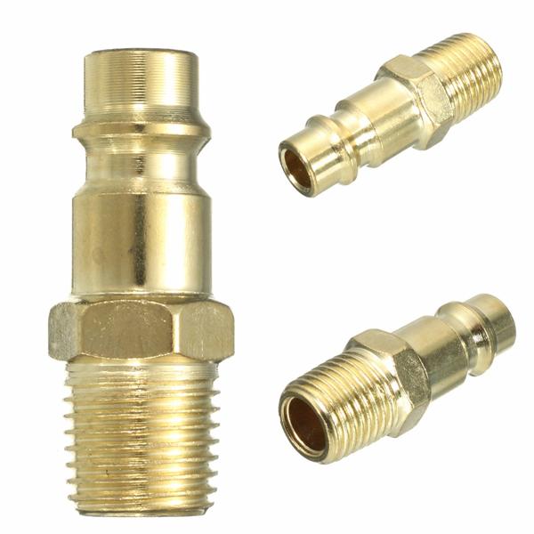 Bsp euro quick coupler air line hose compressor