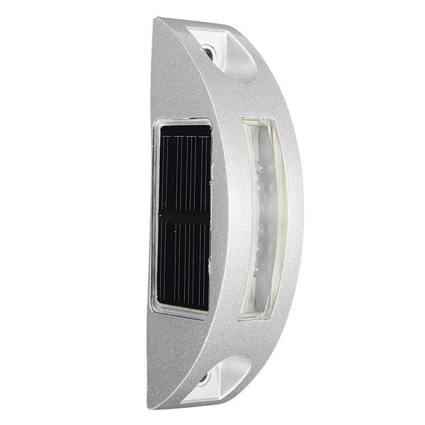 Led Driveway Lights High Illumination Solar Light Buy Blue: LED High-speed Reflective Spike Solar Powered Light Path