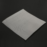30x30cm 304 Stainless Steel 30 Mesh Filter Water Filtration Woven Wire