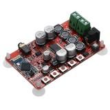 50W+50W TDA7492P Bluetooth CSR4.0 Audio Receiver Digital Amplifier Board