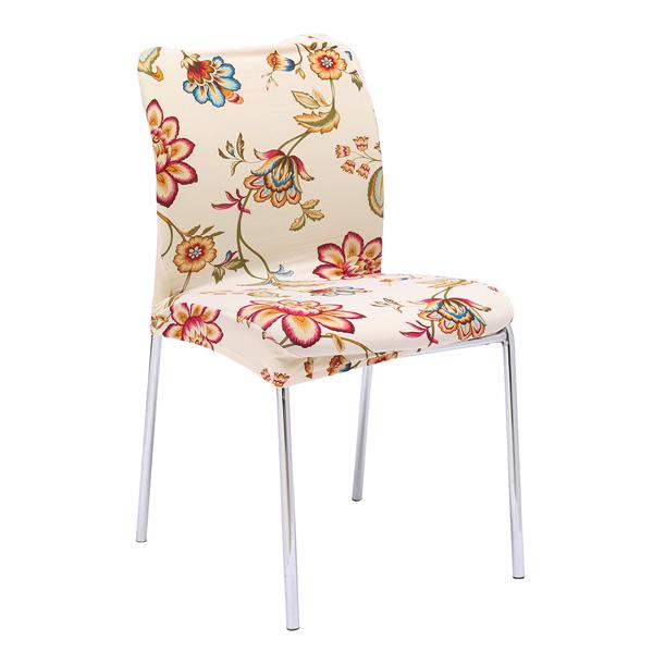 Polyurethane Stretch Spandex Banquet Elastic Chair Seat