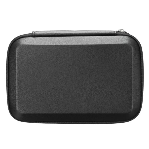 6 inch satnav navigation gps shockproof case storage bag for tomtom go 6100 6000 610 600 alex nld. Black Bedroom Furniture Sets. Home Design Ideas