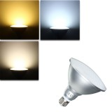 Dimmable E27 15W 900Lm LED Spot Light Bulb PAR38 IP65 Lamp White Warm White Natural White AC220V