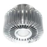 3W Pendant Lamp Lighting Chandelier Corridor Balcony Restaurant LED Aluminum Ceiling Light Fixture
