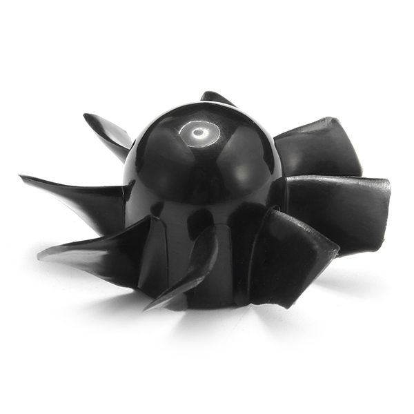 5 Propeller Fan : Blade propeller for rc airplane mm edf ducted fan