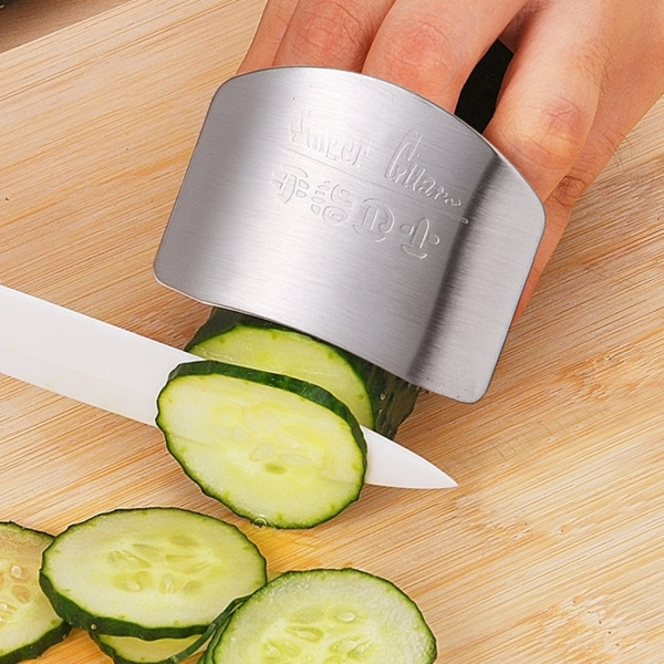 Ring Guard Vegetable